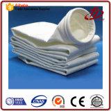 Bolsas de filtro colector de polvo para la industria