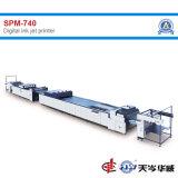 De volledig Automatische Digitale machine van de Printer van Inkjet [spm-1040/740]