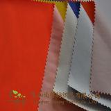 À prova de estiramento Softshell Tecido Uniforme de tecido de licra TPU laminado