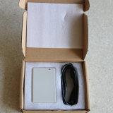 860-928MHz Lezing RFID van de Desktop van de Interface RS232 en Rj485 van de frequentie de UHF Passieve Goedkope