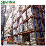 Складирование грузов для установки в стойку с дальнего света и в вертикальном положении в области промышленного
