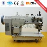 China-heißer Verkaufs-ökonomische und praktische Nähmaschine für Leder