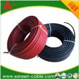 Qualität Slocable PV Solarkabel und Draht 2pfg 1169 PV1-F 1X4mm2