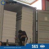 Конструкционные материал офисов цены по прейскуранту завода-изготовителя дешевое временно панели стены сандвича металла EPS