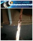 يلفّ نحاسة رقيقة معدنيّة ([ك-بت] [ملر] شريط) لأنّ [إينسترومنت كبل]