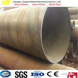 Grande Od tubo saldato ERW d'acciaio del tubo di ASTM
