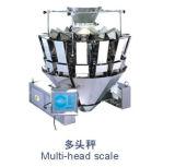 Автоматическая вертикальная машина упаковки порошка запитка