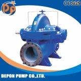 Hohe Kapazitäts-doppelte Absaugung-Wasser-Pumpe