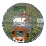 Het Lopen van het Water van Inflatables de Reuze Plastic Bal van Zorb van de Bal van de Hamster van de Bal voor Pretpark