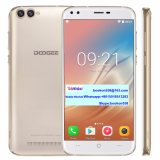 """Doogee X30 Cellphone Vier Camera's cellulaire Movil 5.5 """" Slimme Telefoon"""