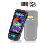 Bluetooth промышленного терминала портативного устройства повышенной прочности Android КПК сканер штрих-кодов