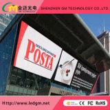 Facendo pubblicità al quadro comandi fisso pieno esterno del LED di colore P10 (video parete di P16&P10&P8&P6&P5&P4&P3 LED)