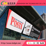 La publicidad Display de LED de exterior (P16&P10&P8+P6+P5&P4, pantalla LED Panel)