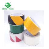 反スリップの安全付着力のグリップテープ