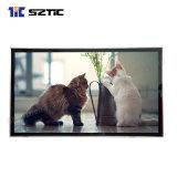 55-дюймовый настенный кронштейн ЖК-дисплей рекламы