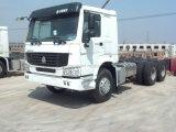 Sinotruk HOWO 6X4 de la tête du tracteur Heavy Duty/véhicule de remorquage du chariot