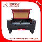 * Marque déposée Logo/ coupe Ruidi1300*900 / Petit format CCD visuel de l'équipement de découpe laser /d'un insigne/numérique haut tissu/cuir Machine de découpe de la demande