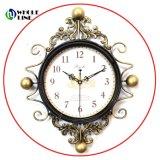 Nuevo diseño de reloj de pared Retro populares