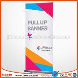 80*200cm 85*200cm Suporte de Alumínio Mostrar Banner retrátil