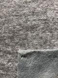 Étoffes de bonneterie de poils de lapin Esfh-1156-13 composite