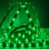 Striscia dell'indicatore luminoso di prezzi di fabbrica 3-Year-Warranty SMD5050 12V/24V IP68 LED