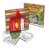 Custom обратный отсчет до Рождества деятельности прихода календарь