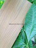 Les revêtements de sol Edge WPC Decking bois composite avec preuve de l'eau
