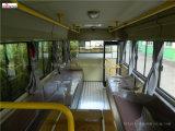 Superfície de aparecimento do Espelho Cinza-autocarro eléctrico para 20 passageiros