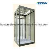 Elevatore di titanio della villa