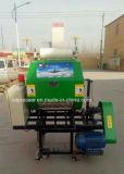 De Verpakkende Machine van de Pers van het kuilvoeder met de Omslag van de Film
