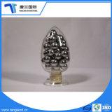 高品質ISO9001のTs16949によって修飾されるCrの高いクロム鋼の球