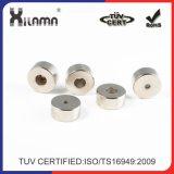 N35 NdFeB Ring-Magneten für Lautsprecher