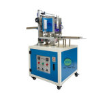 Automático de alta velocidad de tejido adhesivo termofusible caja de cartón máquina de sellado