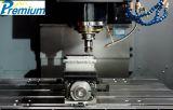 Aangepaste Hoge Precisie CNC die voor Plastic Delen machinaal bewerken