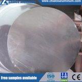 Disco de Círculo de Alumínio 1050