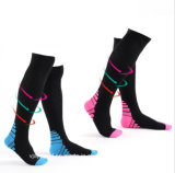 Спортивные носки сжатия медицинских носки сжатия