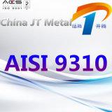 De Plaat van de Pijp van de Staaf van het Staal van de Legering van AISI 9310 ASTM 9310 Uns G93100