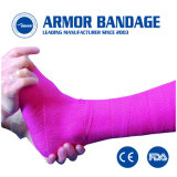 Ce- FDA Gietende Verband van de Band van de Glasvezel Alibaba van het Certificaat het In het groot Orthopedische Gietende