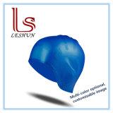 流行の昇進のカスタム工場価格のロゴによって印刷されるおかしいシリコーンの水泳帽か水泳の帽子