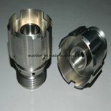 L'Acura CNC aluminium réglable les engrenages de came du moteur pour le réglage de la poulie