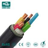 Fio eléctrico para cabos elétricos Isolados em XLPE Tensão Nominal-26/353.6/6kv kv