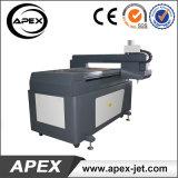 Grande promozione! Stampante UV a base piatta dell'apex 71*100cm per produzione in lotti
