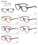 Het Optische Frame van Eyewear van de Acetaat van China van het Oog van de Kat van de lage Prijs