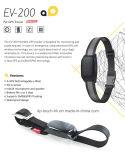 Mini Rastreador GPS estimação impermeável com Controle em Tempo Real (EV200)