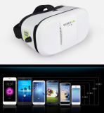 SmartphoneのためのRemoteの高品質ProfessionalボボVr Park Vr Box 2.0 Vr 3D Glasses