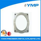Fresadoras CNC de aluminio con recubrimiento de polvo