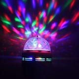 3W LED色の球根