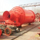 Boule Mill avec Rubber Lining pour Sand Milling