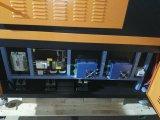 Máquina de corte láser de alta precisión para la madera con doble cabeza