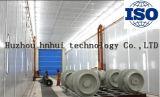 Номенклатура товаров покрытия порошка Autoamtic промышленная